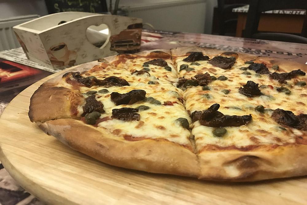 pizzajanuar